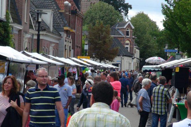 Markt in Warnsveld