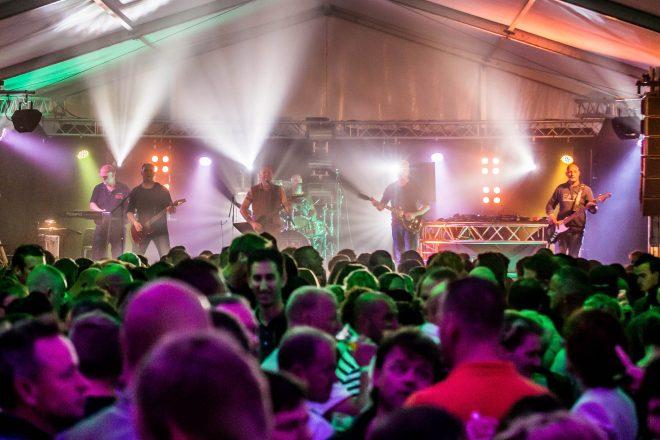 Dorpsfeest Warnsveld Kermis, live muziek, rommelmarkt en veel meer