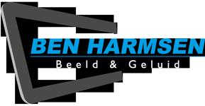 Ben Harmsen Beeld & Geluid